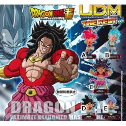 DRAGON BALL SUPER  ULTIMATE DEFORUME THE BEST 31