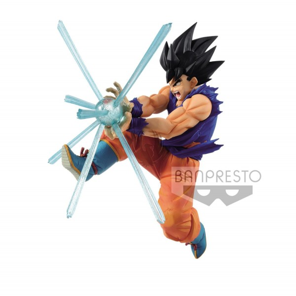 DRAGON BALL Z  G x MATERIA THE SON GOKU