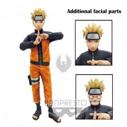 Naruto Shippuden Grandista Nero Uzumaki Naruto