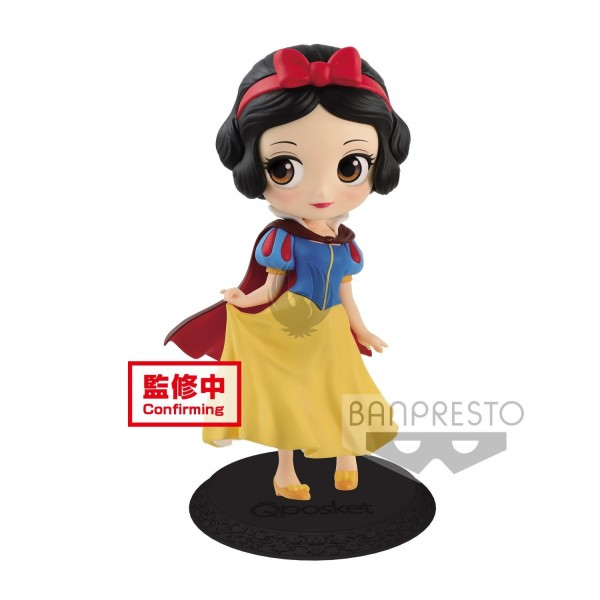 Q posket Disney Characters - Snow White Sweet Princess