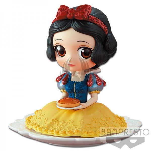 Q posket SUGIRLY Disney Characters - Snow White Sweet Princess