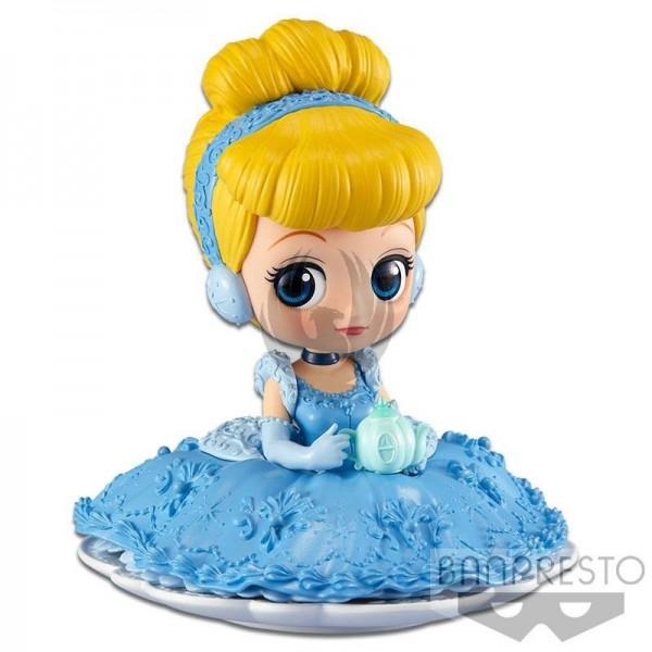 Q posket SUGIRLY Disney Characters - Cinderella