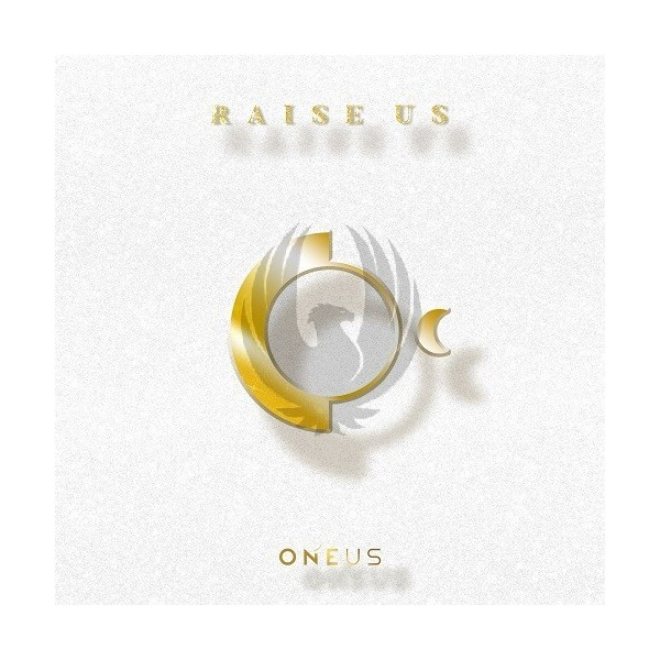 ONEUS - RAISE US [Twilight Ver.]