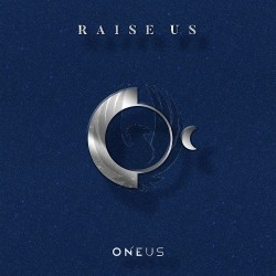 ONEUS - RAISE US [Dawn Ver.]