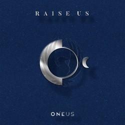 ONEUS - RAISE US [Dawn Ver.]