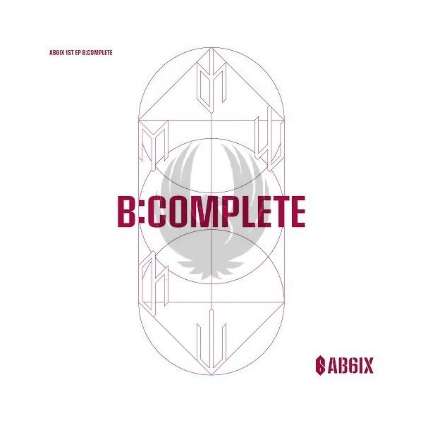AB6IX - B:COMPLETE [I Ver.]