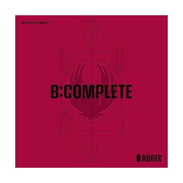 AB6IX - B:COMPLETE [S Ver.]