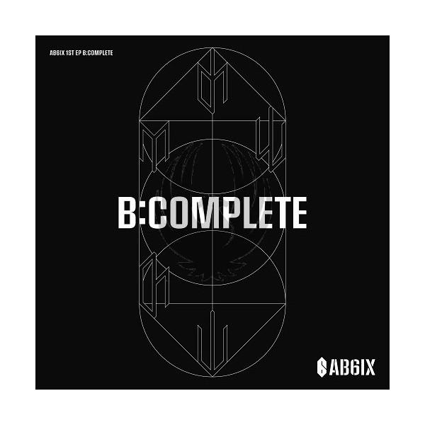 AB6IX - B:COMPLETE [X Ver.]