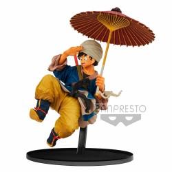 DRAGON BALL Z  WORLD FIGURE COLOSSEUM VOL.5 (Son Goku)