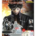 MY HERO ACADEMIA  FIGURE COLOSSEUM ACADEMY VOL.2 (DABI)