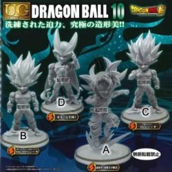 DRAGON BALL SUPER  UG VOL.10
