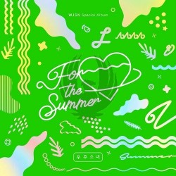 WJSN(宇宙少女) - FOR THE SUMMER [Green Ver.]
