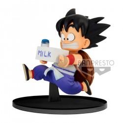 DRAGONBALL Z  BANPRESTO WORLD FIGURE COLOSSEUM  VOL.7 (Goku)