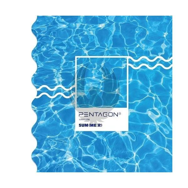 PENTAGON - SUM(ME:R)