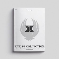 KNK - KNK S/S COLLECTION