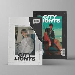 BAEK HYUN (边伯贤) - CITY LIGHTS [Night Ver.]