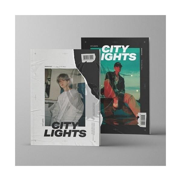 BAEK HYUN (边伯贤) - CITY LIGHTS [Day Ver.]