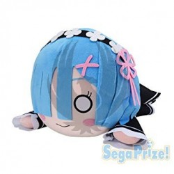 RE : ZERO  MEJ PLUSH DOLL