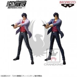 CITY HUNTER CREATOR x CREATOR SAEBA RYO