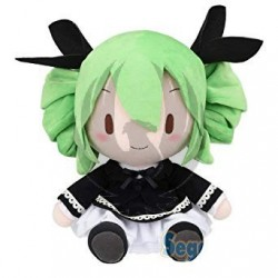Hatsune Miku Project Diva Arcade Future Tone - Dark Angel Plush