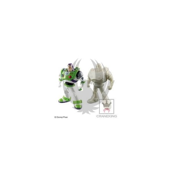 Toy Story - Comicstars Buzz Lightyear