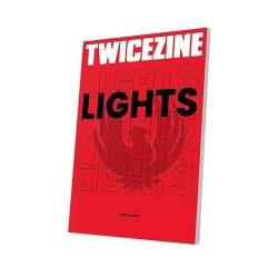 TWICE - TWICEZINE TWICELIGHTS [B Ver.]