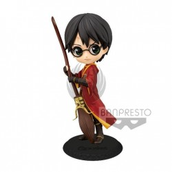 Harry Potter Q posket Harry Potter Quidditch Style ver.A