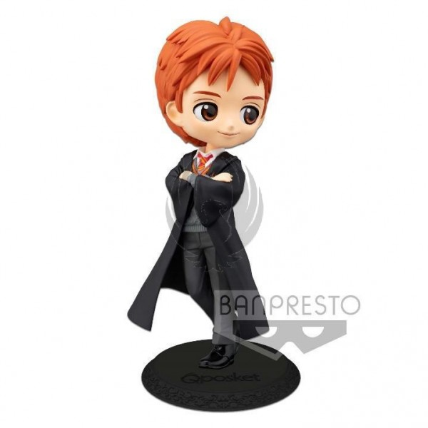 Harry Potter Q posket Fred Weasley ver.A