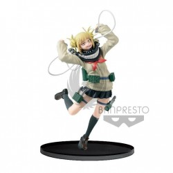 MY HERO ACADEMIA BANPRESTO FIGURE COLOSSEUM vol.5 HIMKO TOGA