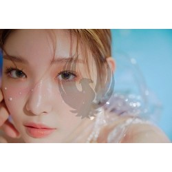 CHUNG HA (请夏) - BLOOMING BLUE
