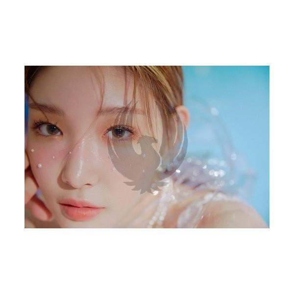 CHUNG HA (请夏) - BLOOMING BLUE