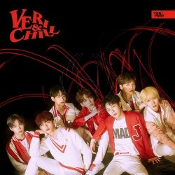 VERIVERY - VERI-CHILL [Diy Ver.]