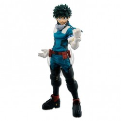 ICHIBANSHO FIGURE IZUKU MIDORIYA(FIGHTING HEROES feat. One's Justice)