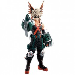 ICHIBANSHO FIGURE KATSUKI BAKUGO(FIGHTING HEROES feat. One's Justice)