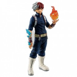 ICHIBANSHO FIGURE SYOTO TODOROKI(FIGHTING HEROES feat. One's Justice)