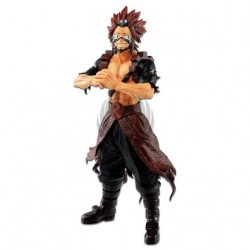 ICHIBANSHO FIGURE EIJIRO KIRISHIMA(FIGHTING HEROES feat. One's Justice)