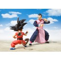 DRAGON BALL SH FIGUARTS Tao Pai Pai