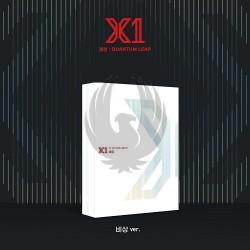X1 - 비상 : QUANTUM LEAP [비상 Ver.]