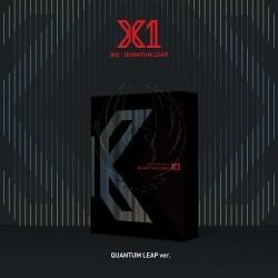 X1 - 비상 : QUANTUM LEAP [QUANTUM LEAP Ver.]
