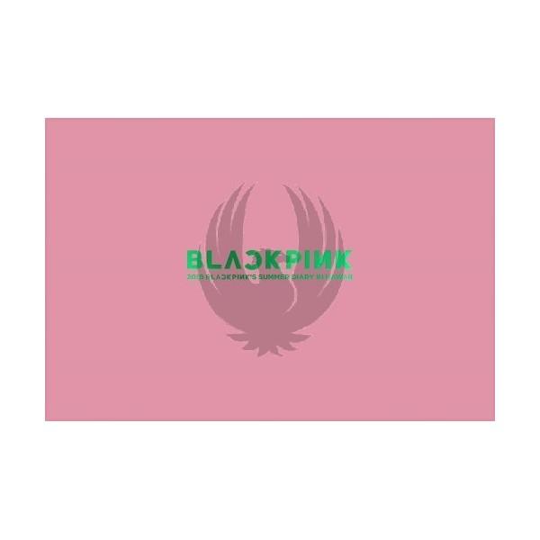 BLACKPINK - 2019 BLACKPINK'S SUMMER DIARY IN HAWAII