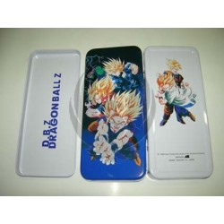 ESTUCHE DE LATA DRAGON BALL - 0418