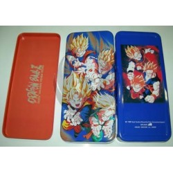 ESTUCHE DE LATA DRAGON BALL - O420