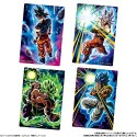 Dragon Ball Card Wafer UNLIMITED 3