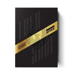 ATEEZ - TREASURE EP.FIN : ALL TO ACTION [A Ver.]