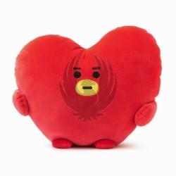BT21 PongPong Plush Cushion Pillow [Chimmy]