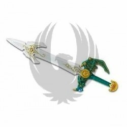 DRAGON QUEST Zenithian Sword  ITEM GALLERY SPECIAL
