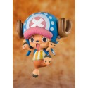 CHOPPER COTTON CANDY LOVER FIGURA 7 CM ONE PIECE TV FIGUARTS ZERO