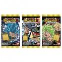 Dragon ball  Super Senshi Seal Wafer Z