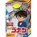 Detective Conan Furuta Confectionery with ten chocolate egg name