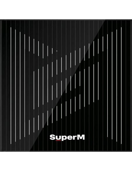 SuperM - SuperM [TAEMIN]
